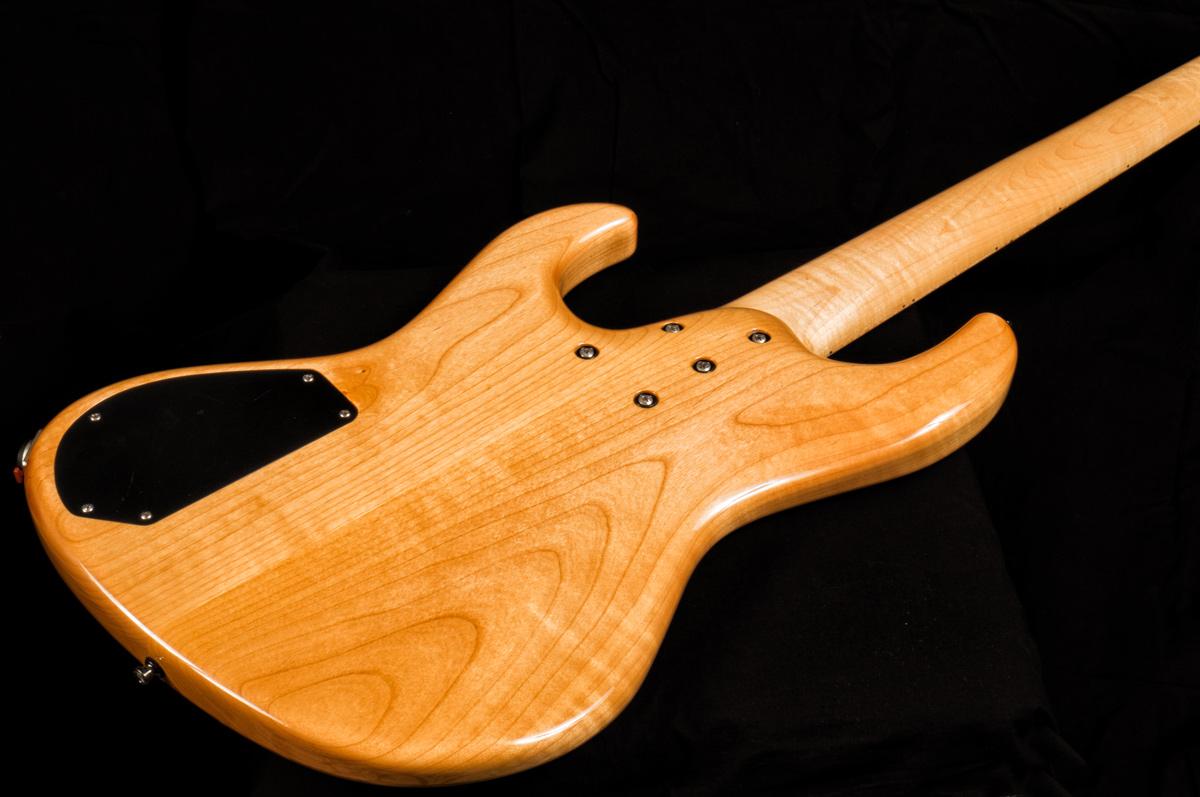 bass J Type